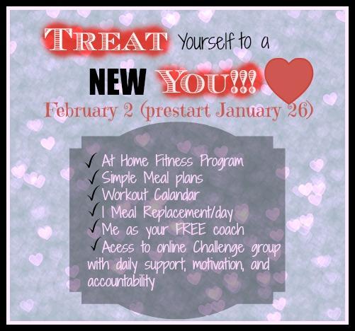 February 2015 Challenge Invite